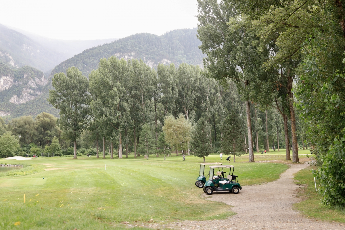 sierre podcast golf