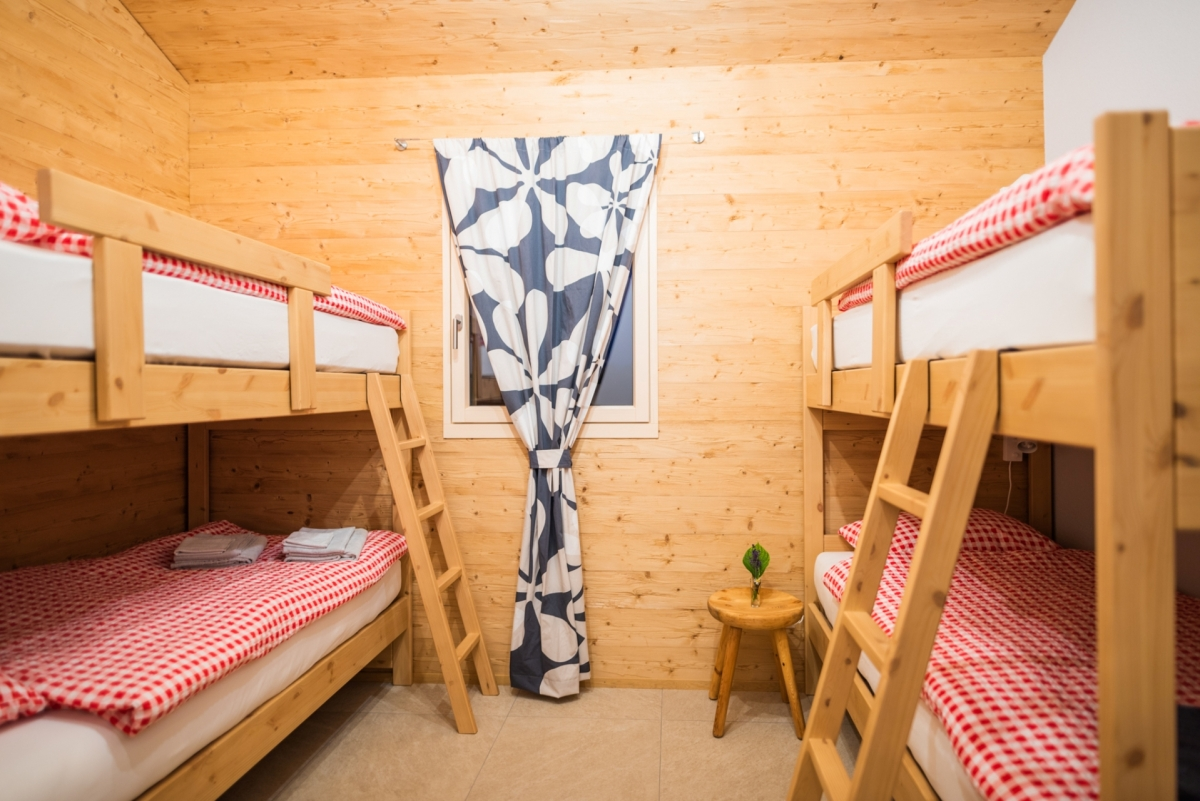 Chalet Diognysos - Bed & Breakfast